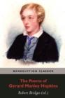 Image for Poems of Gerard Manley Hopkins