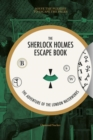 Image for The adventure of the London waterworks  : solve the puzzles to escape the pages