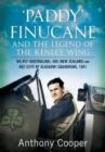 Image for Paddy Finucane and the Legend of the Kenley Wing : No.452 (Australian), 485 (New Zealand) and 602 (City of Glasgow) Squadro