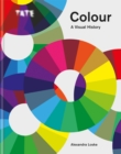 Image for Colour  : a visual history