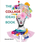 Image for The collage ideas book