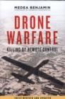 Image for Drone warfare  : killing by remote control