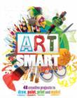 Image for Art smart