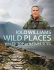 Image for Wild places  : Wales' top 40 nature sites
