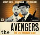 Image for The Avengers - The Lost Episodes : Volume 1