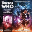 Image for Doctor Who - The Early Adventures : 3.4 the Sontarans