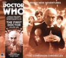 Image for The First Doctor Companion Chronicles Box Set