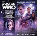 Image for Doctor Who: Damaged Goods