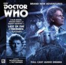 Image for Last of the Cybermen
