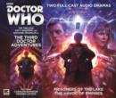 Image for The Third Doctor Adventures : Volume 1