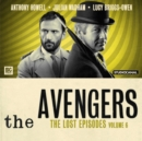 Image for The Avengers 6 - The Lost Episodes
