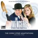 Image for The Avengers : Volume 1 : Steed & Mrs Peel: The Comic Strip Adaptations