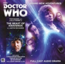 Image for The Fourth Doctor Adventures - 6.1 the Beast of Kravenos