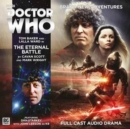 Image for The Fourth Doctor Adventures - The Eternal Battle