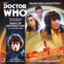 Image for The Fourth Doctor Adventures 5.1: Wave of Destruction