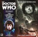 Image for The Fourth Doctor 5.2 Labyrinth of Buda Castle