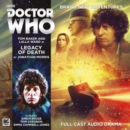 Image for The Fourth Doctor Adventures - 5.4 the Legacy of Death