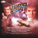 Image for Blake's 7 - The Liberator Chronicles : Volume 12