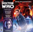 Image for Doctor Who Main Range: Shadow Planet / World Apart : No. 226
