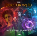 Image for Doctor Who - The Monthly Adventures #250 The Monsters of Gokroth