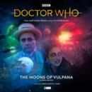 Image for Doctor Who - The Monthly Adventures #251 The Moons of Vulpana