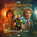 Image for Doctor Who The Monthly Adventures #253 Memories of a Tyrant