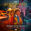 Image for Doctor Who Monthly Adventures #254 - Emissary of the Daleks