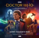Image for Doctor Who The Monthly Adventues #255 Harry Houdini's War