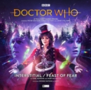 Image for Doctor Who The Monthly Adventures #257 - Interstitial / Feast of Fear