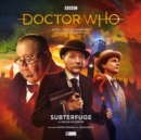Image for Doctor Who The Monthly Adventures #262 - Subterfuge