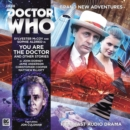 Image for You are the Doctor