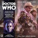 Image for Doctor Who Main Range : 216 Maker of Demons