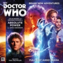 Image for Doctor Who Main Range - 219 Absolute Power