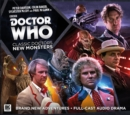Image for Doctor Who: Classic Doctors, New Monsters : Volume 1