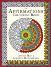 Image for The Affirmations Colouring Book