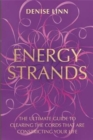 Image for Energy strands  : the ultimate guide to clearing the cords that are constricting your life