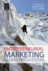 Image for Entrepreneurial marketing  : global perspectives
