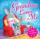 Image for Grandma Loves Me