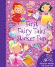 Image for First Fairy Tales