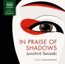 Image for In praise of shadows
