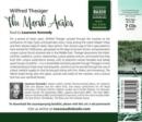Image for The Marsh Arabs