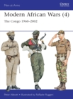 Image for Modern African wars4,: The Congo Wars 1960-2002