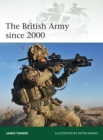 Image for The British Army since 2000