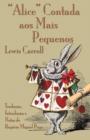 """Image for """"Alice"""" contado aos mais pequenos"""
