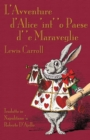 Image for L'avventure d'Alice 'int' 'o paese d' 'e maraveglie