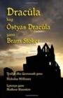 Image for Dracula hag ostyas Dracula