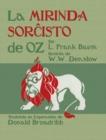 Image for La mirinda sorcisto de Oz  : the wonderful Wizard of Oz in Esperanto