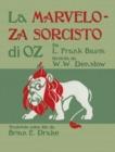 Image for La marveloza Sorcisto di Oz