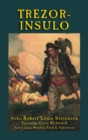 Image for Trezorinsulo  : Treasure Island in Esperanto