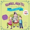 Image for Hansel, Gretel and the dastardly dinner lady